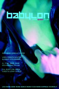 Babylon-16